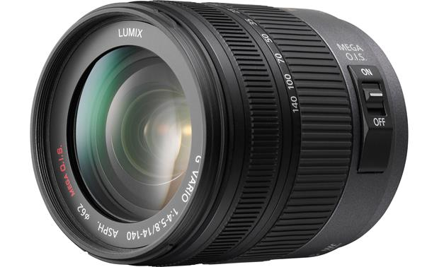 Panasonic H-VS014140 Lens Front