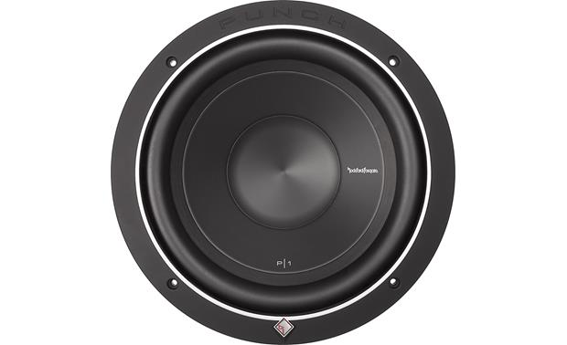Rockford Fosgate P1S8-12 Other