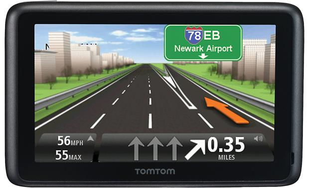 TomTom GO 2435 TM Other