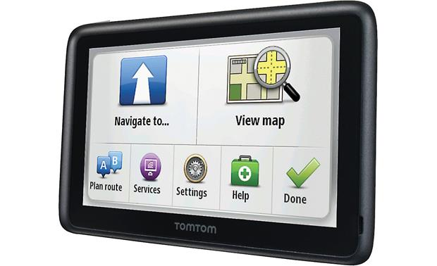 TomTom GO 2535 M LIVE Other