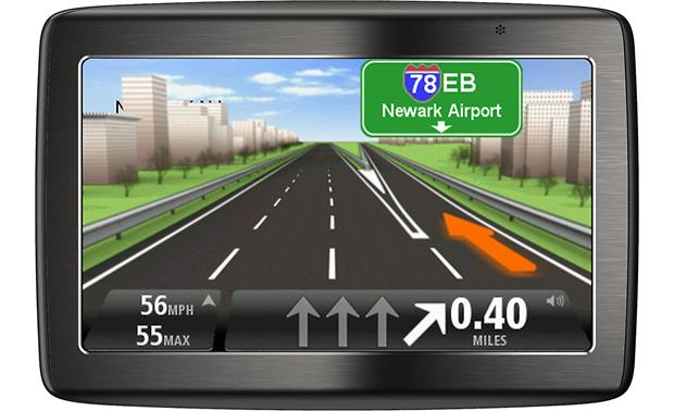 TomTom VIA 1535 TM Other