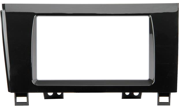 Toyota Tundra In-dash Receiver Kit Front
