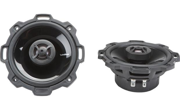 Rockford Fosgate Punch P142 Front