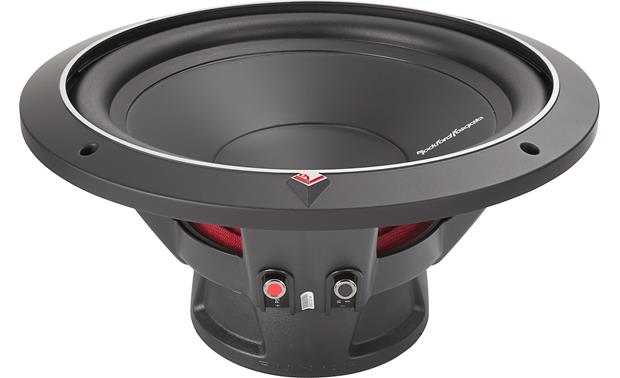 Rockford Fosgate Punch P1S4-10 Front
