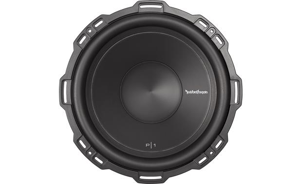 Rockford Fosgate Punch P1S4-10 Other
