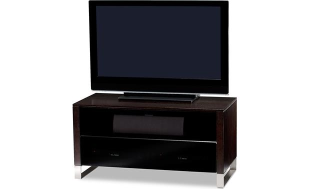 BDI Cascadia 8254 Espresso stained oak (TV not included)