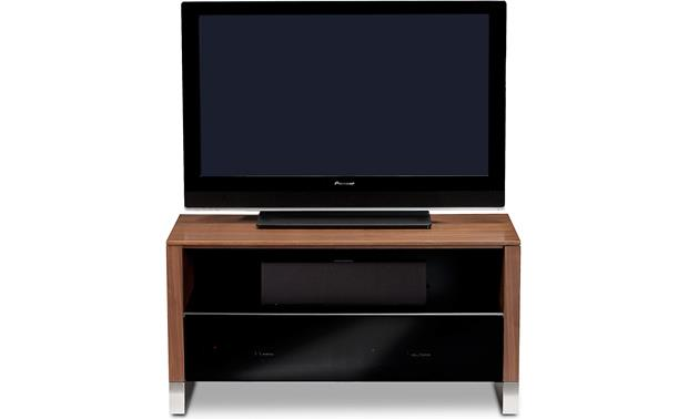BDI Cascadia 8254 Natural walnut (TV and components not included)