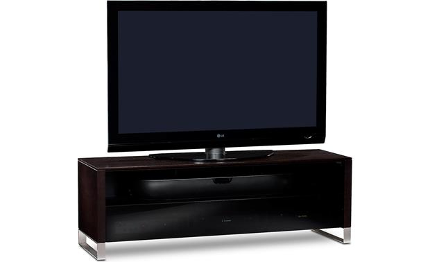 BDI Cascadia 8257 Espresso stained oak (TV and components not included)
