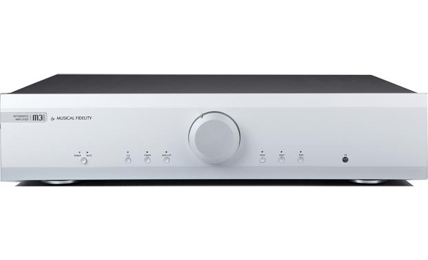 Musical Fidelity M3i Front