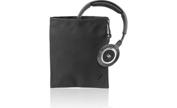 Sennheiser HD 238i Shown with included storage pouch
