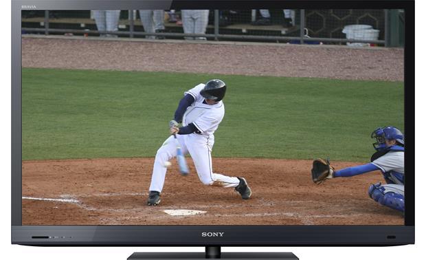 Sony BRAVIA KDL-65HX729 HDTV New
