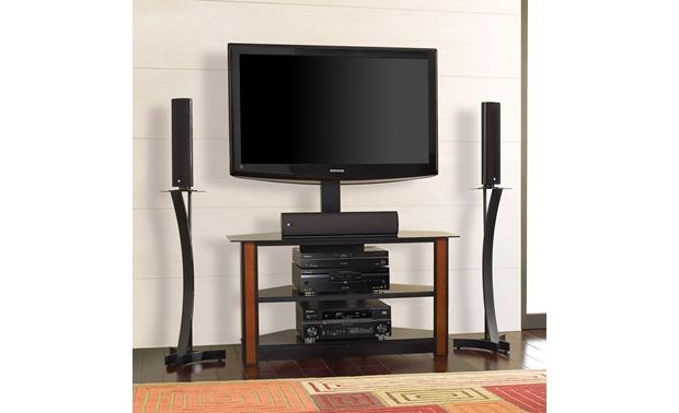 Bell'O TPC-2127 Triple Play® (TV and components not included)