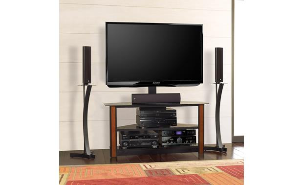 Bell'O TPC-2128 Triple Play® (TV and components not included)