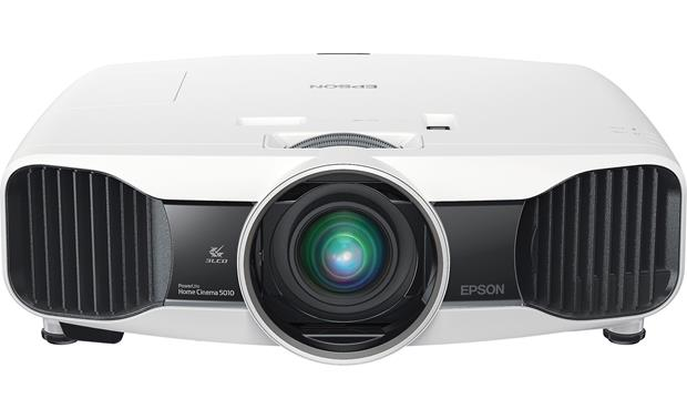 Epson PowerLite® Home Cinema 5010 Front
