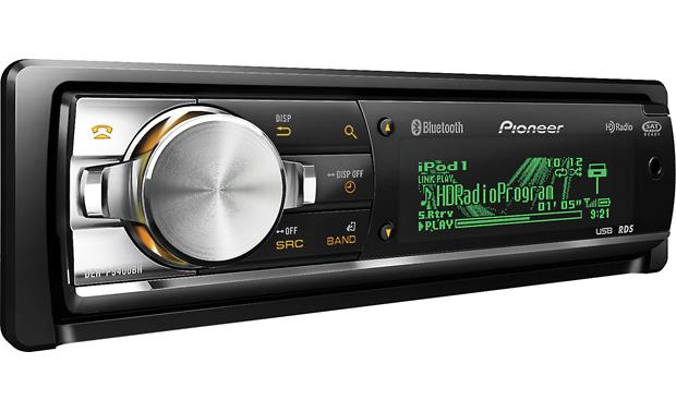 Pioneer DEH-P9400BH Other