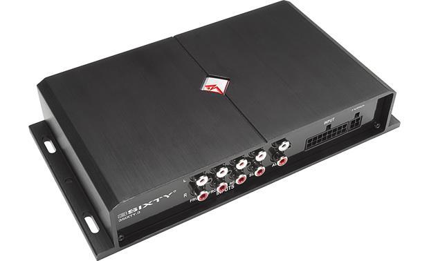 rockford fosgate 3sixty 3 programmable 8 channel digital signal rh crutchfield com Rockford Fosgate EQ Outlander Rockford Fosgate Amp