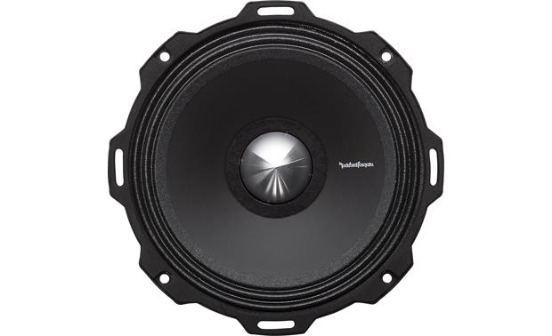 Rockford Fosgate PPS8-6 Front