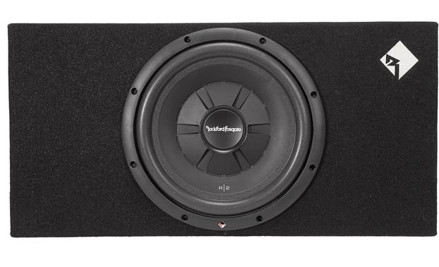 Rockford Fosgate R2S-1X12 Other