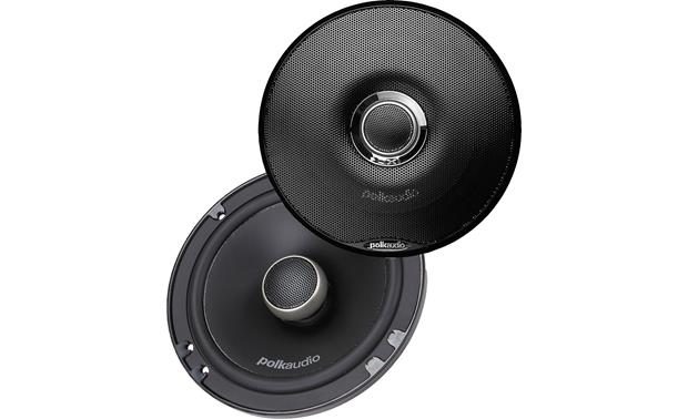 Polk Audio DXi 650s Front