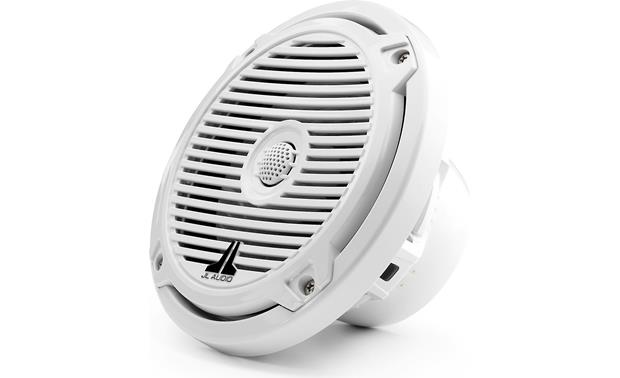 JL Audio MX650-CCX-CG-WH Grille-mounted tweeter