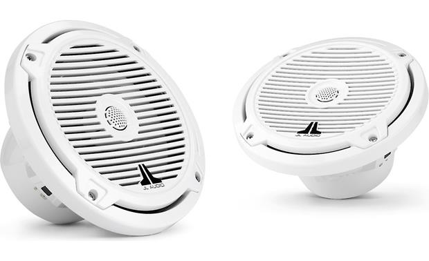 JL Audio MX770-CCX-CG-WH marine speakers