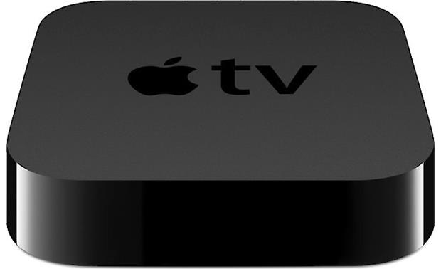 Apple TV® Front