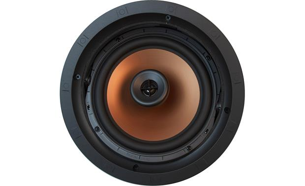 Klipsch Cdt 5800 C Ii In Ceiling Speaker At Crutchfield Com