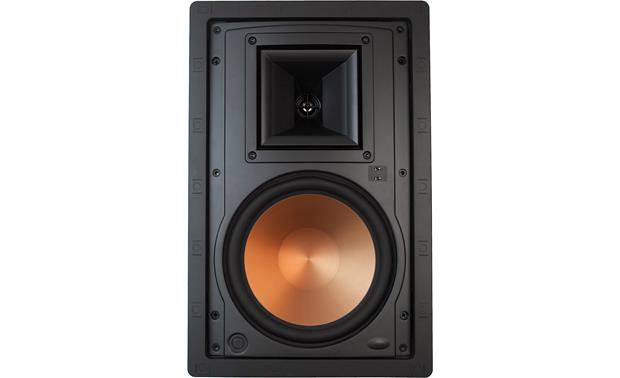 Klipsch R-5800-W II Front (Grille included, not shown)