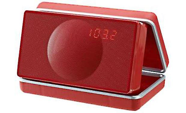 Geneva Sound System Model XS Red