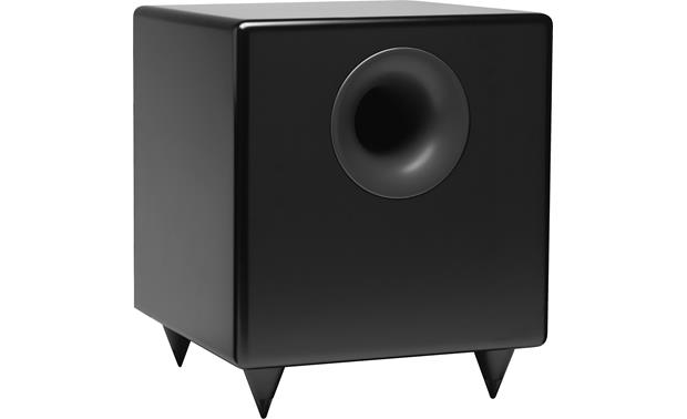 Audioengine S8 Satin black