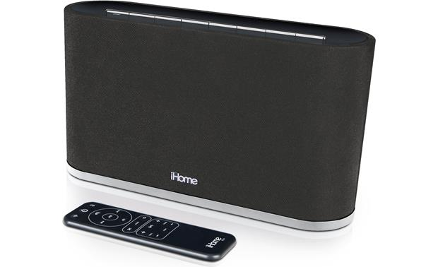 iHome iW2 Front
