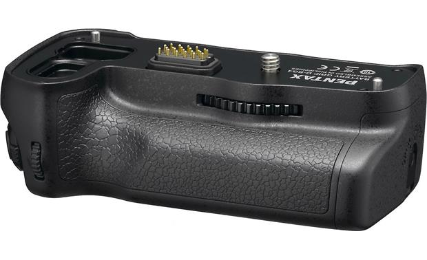 Pentax D-BG4 Battery Grip Front