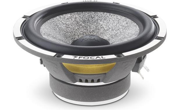 """Focal Utopia Be 165W-RC 6-1/2"""" component speaker system at Crutchfield.com"""