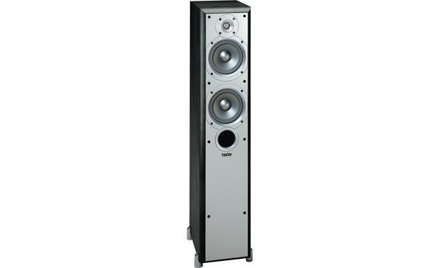 infinity primus p252 (black grille) floor-standing speaker at