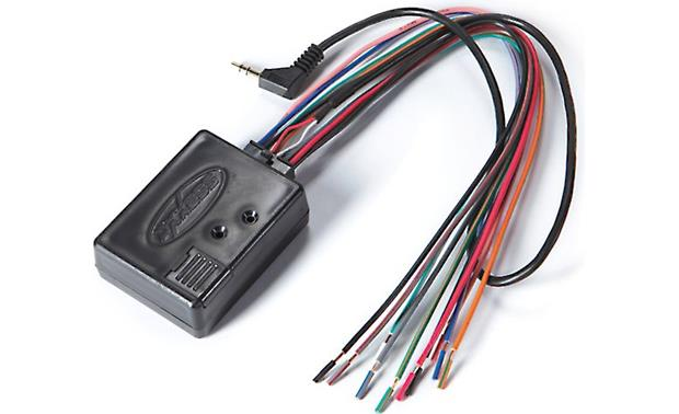 h120ASWC f_ACH axxess aswc steering wheel control interface connects your car's Toyota Tacoma Steering Diagram at bakdesigns.co