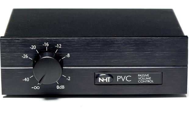 NHT PVC PC Front