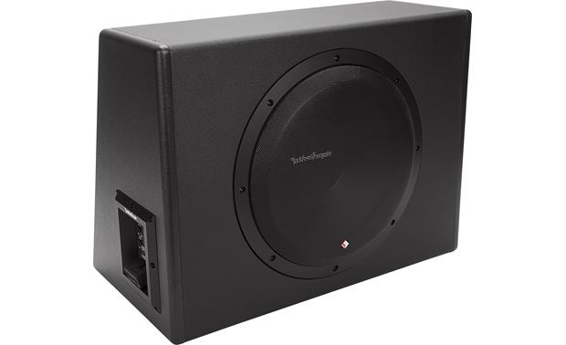 Rockford Fosgate Punch P300-12 Other