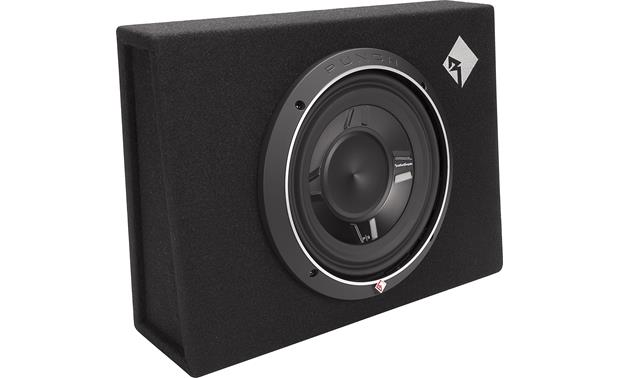 Rockford Fosgate Punch P3S-1X10 Other