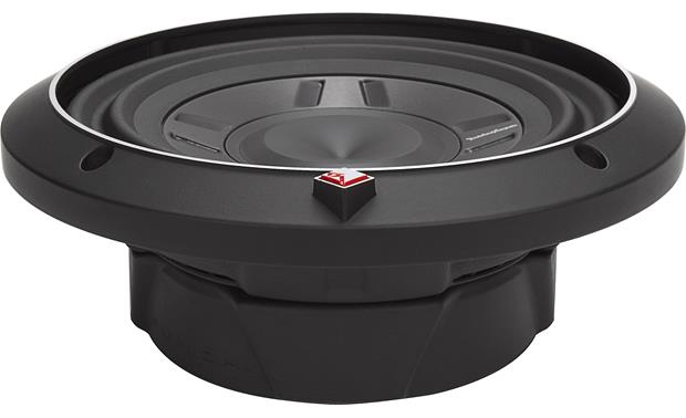 Rockford Fosgate P3SD2-8 Front
