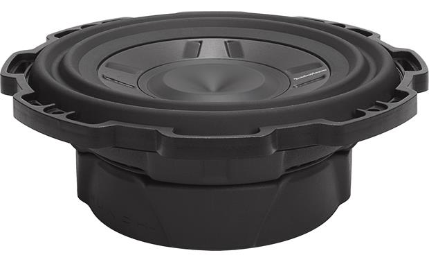 Rockford Fosgate P3SD4-8 Front