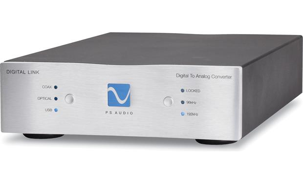 PS Audio Digital Link III Front