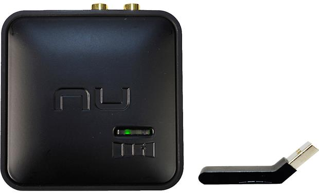 NuForce Air DAC uWireless System™ Front