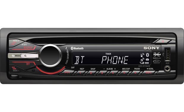 Sony MEX-BT39UW
