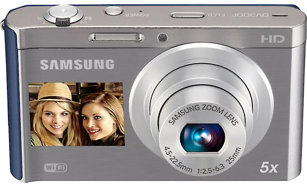 Samsung DV300F Other