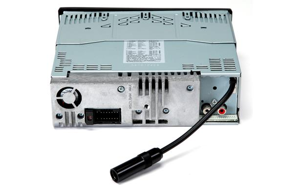 023cadf9b3e Alpine CDE-134HD CD receiver at Crutchfield