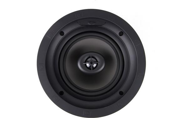 Klipsch R 2650 C Ii In Ceiling Speaker At Crutchfield Com