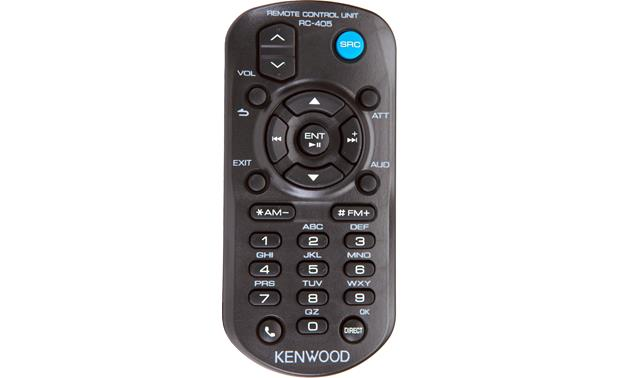 Kenwood KDC-452U Other