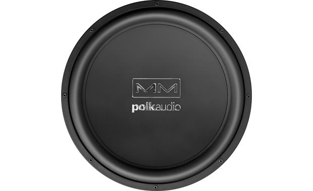 Polk Audio MM1540D Front