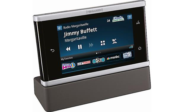 SiriusXM Lynx™ Home Kit Other