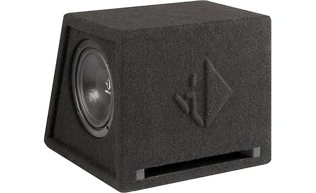 Helix PP7E Compact Sub Front